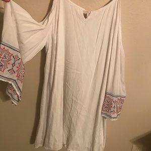 BEAUTIFUL dress. Ava and Viv brand. Size 3x